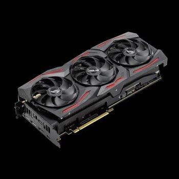 Відеокарта Asus GeForce RTX2080 SUPER 8GB GDDR6 STRIX GAMING (STRIX-RTX2080S-A8G-GAM)