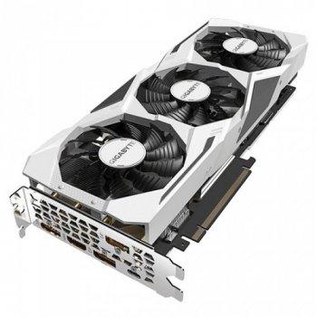 Відеокарта Gigabyte GeForce RTX2080 SUPER 8GB DDR6 256bit GAMING OC (GV-N208SGAMINGOC_WH-8GD)