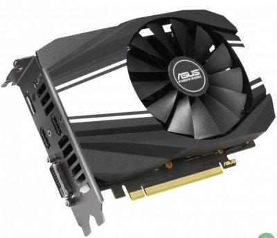 Відеокарта Asus GeForce GTX1660 6GB GDDR5 PH (PH-GTX1660-6G)