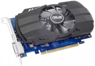 Відеокарта Asus GeForce GT1030 2GB DDR5 OC (PH-GT1030-O2G)
