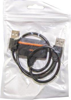 Адаптер Frime USB 2.0 - SATA I/II/III (FHA204001)