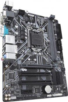 Материнська плата Gigabyte H310M S2P 2.0 (s1151, Intel H310, PCI-Ex16)