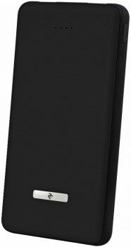 УМБ 2Е Sota Slim 10000 mAh Black (2E-PB1007AS-BLACK)