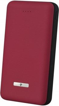 УМБ 2Е Sota Slim 20000 mAh Red/Black (2E-PB2006AS-RED)