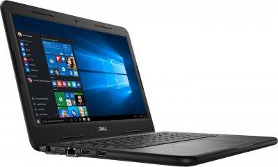 Ноутбук Dell Latitude 3310 (N013L331013EMEA_P) Black