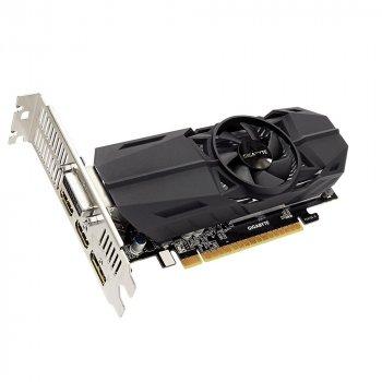 Gigabyte GeForce GTX1050Ti (GV-N105TOC-4GL)