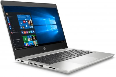 Ноутбук HP ProBook 430 G7 (6YX11AV_ITM1) Pike Silver