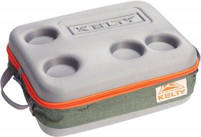 Термосумка-холодильник Kelty Folding Cooler 25 л Green (24651119-DUF)