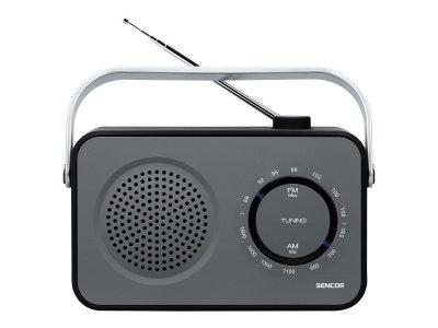 Радіоприймач Sencor SRD 2100 B (F00181182)