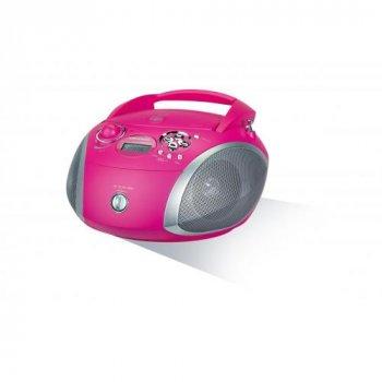 Музичний центр Grundig RCD 1445 Pink (F00106002)