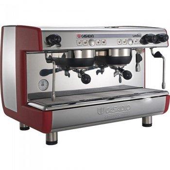Профессиональная кофемашина CASADIO Undici A2