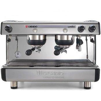 Профессиональная кофемашина CASADIO Undici S2