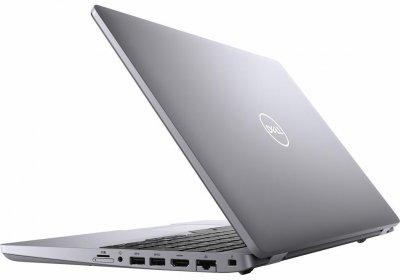 Ноутбук Dell Latitude 5511 (N097L551115ERC_UBU) Silver