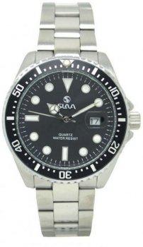 Мужские часы Slava SL10227SB