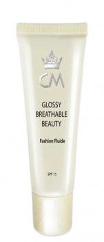 Тональный крем-флюид Color Me Glossy Breathable Beauty 82 30 мл (8013479525280)