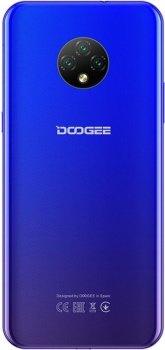 Мобильный телефон Doogee X95 2/16GB Blue