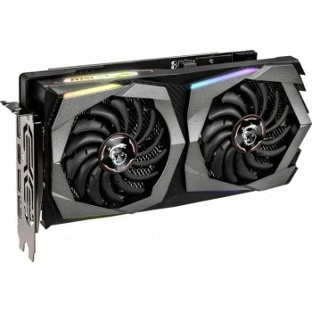 Відеокарта MSI GeForce RTX2060 6144Mb GAMING (RTX 2060 GAMING 6G)