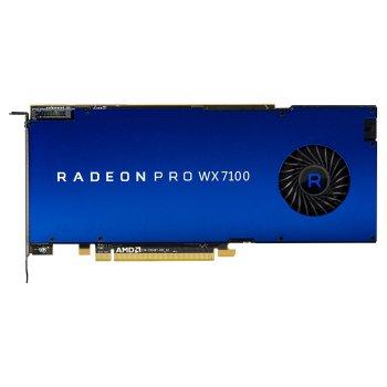 Відеокарта Radeon Pro WX 7100 8GB HP (Z0B14AA)