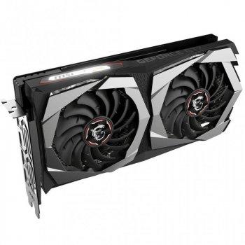 Відеокарта MSI GeForce GTX1650 SUPER 4096Mb GAMING X (GTX 1650 SUPER GAMING X)