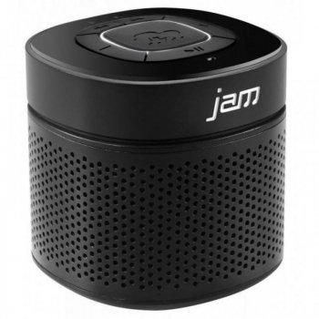 Акустична система JAM Storm Bluetooth Speaker Black (HX-P740BK-EU)