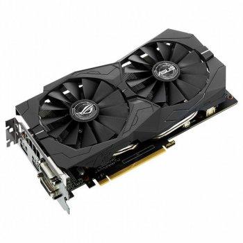 Відеокарта ASUS GeForce GTX1050 Ti 4096Mb ROG STRIX GAMING (STRIX-GTX1050TI-4G-GAMING)