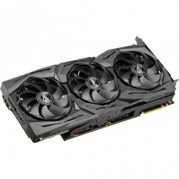 Видеокарта ASUS GeForce RTX2080 Ti 11Gb ROG STRIX GAMING OC (ROG-STRIX-RTX2080TI-O11G-GAMING)