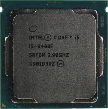 Процесор INTEL Core i5 9400F (CM8068403875510)