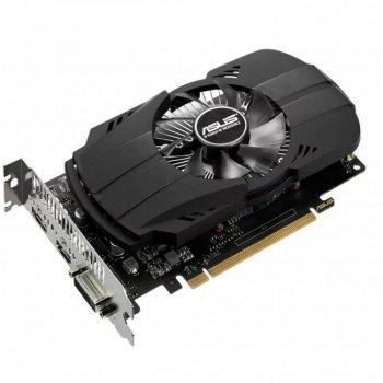 Відеокарта GeForce GTX1050 Ti 4096Mb ASUS (PH-GTX1050TI-4G)