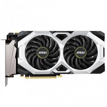 Відеокарта MSI GeForce RTX2070 SUPER 8192Mb VENTUS GP OC (RTX 2070 SUPER VENTUS GP OC)