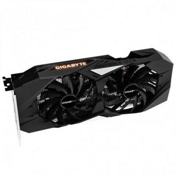 Відеокарта GIGABYTE GeForce GTX1650 4096Mb GAMING OC (GV-N1650GAMING OC-4GD)