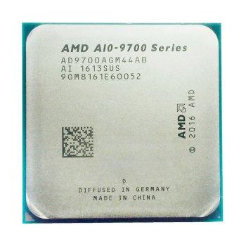 Процессор AMD A10-9700 (AD9700AGM44AB)