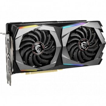 Відеокарта MSI GeForce RTX2060 SUPER 8192Mb GAMING (RTX 2060 SUPER GAMING)