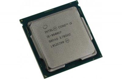 Процесор INTEL Core i5 9600KF (CM8068403874410)