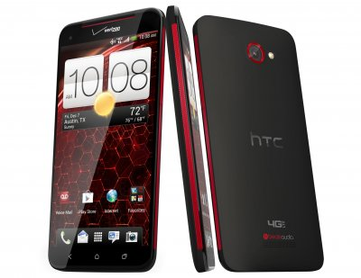 "HTC BUTTERFLY S 9060 Black 5"" Qualcomm Snapdragon 600 (1.9 ГГц) 2ГБ 16ГБ"