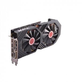 Відеокарта XFX Radeon RX 580 XXX Edition (RX-580P8DFD6) Refurbished