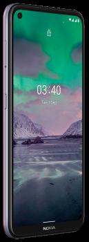 Мобильный телефон Nokia 3.4 3/64GB Dusk