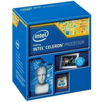 Процессор Intel Celeron G1840 2.8GHz/5GT/s/2MB s1150 tray (BX80646G1840)