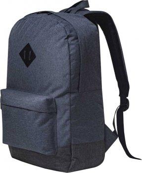 """Рюкзак для ноутбука Continent 16"""" Grey (BP-003Grey)"""