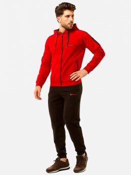 Спортивний костюм DEMMA 784 Червоний