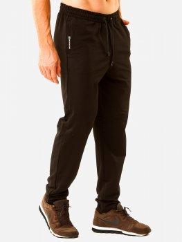 Спортивные штаны DEMMA 781 Черные