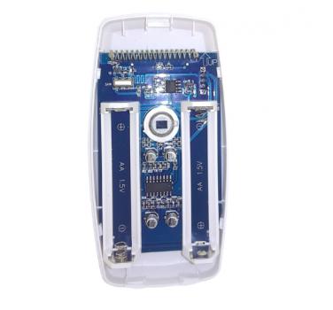 Бездротовий Датчик руху 433 мГц для GSM сигналізації (ІДД-102)
