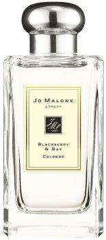 Одеколон для жінок Jo Malone Blackberry&Bay 100 мл (690251026104)