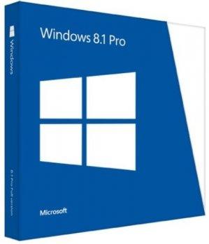 Операційна система Windows 8.1 Professional ключ активації для 1 ПК