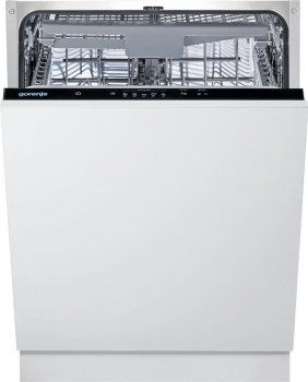 Вбудована посудом. машина Gorenje GV62012