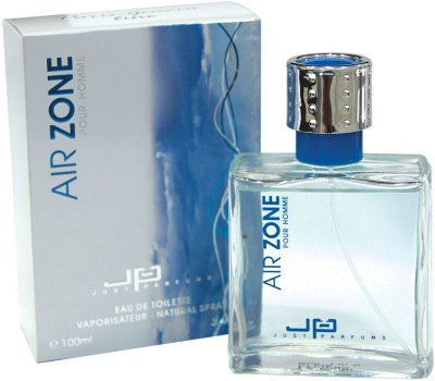 Туалетная вода для мужчин JP Paris-Geneva Air Zone Pour Homme 100 мл (8907202000055)