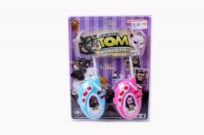 Дитячі переговорні пристрої Huada Toys (138T1)