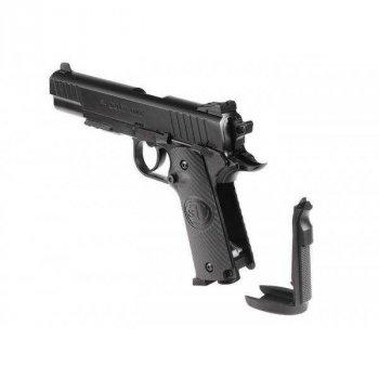 Пистолет пневм. ASG STI Duty One 4,5 мм
