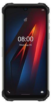 Мобільний телефон Ulefone Armor 8 4/64 GB Black (6937748733744)