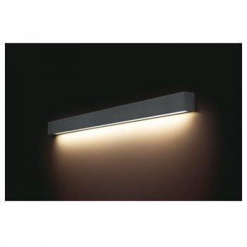 Світлодіодний світильник Nowodvorski STRAIGHT WALL LED GRAPHITE L 9616