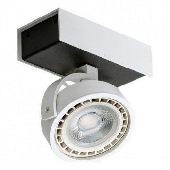 Спот Azzardo GM4114-230V MAX 1 230V 15W LED DIM (5901238417798)